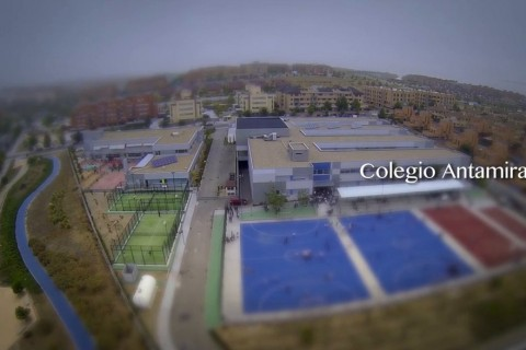 Colegios Antana. Video del proyecto educativo de primaria